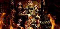 Hard Rock Laager 2019 teine peaesineja on Dark Funeral (SWE)