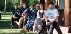 Jazzbänd Cosmoskva andis üle kümne aasta jälle singli välja