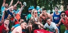 Grete Paial ilmus uus singel iseseisva artistina pärast aastatepikkust koostööd agentuuridega