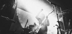 Taani müraroki bänd Narcosatanicos annab esmaspäeval Sveta Baaris kontserdi