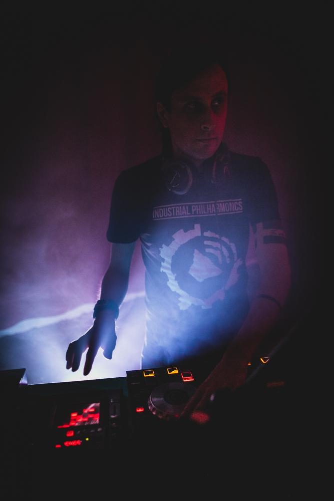 DJ 4-got-10 (Beats From The Vault)
