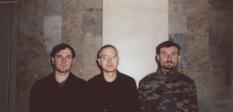 Vene post-punk trio Motorama esineb jaanuaris taas Eestis