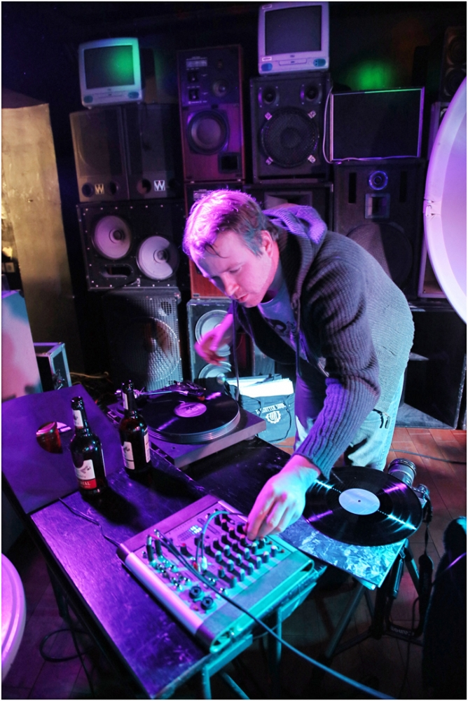 MIMstuudio peo lõpuboss: DJ painkiller