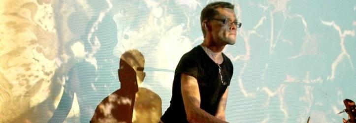 """Berk Vaher peol """"Müürileht 5(000)"""" Tartus, 2013"""
