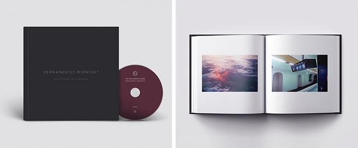 """Plaadi eriversioon ilmub 52-lehelise fotoraamatuna """"Permanently Midnight - Pictures from the In-Between"""", mille vahelt leiab albumi CD ja vendade poolt filmilindile jäädvustatud fotod."""