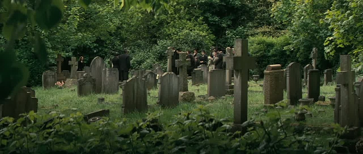 Esimesed matused