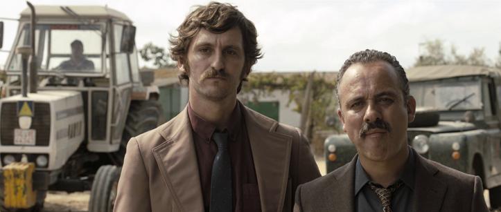 Uurijad Pedro ja Juan maakohas