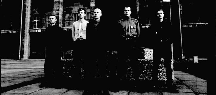 Laibach 1983
