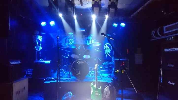 Valga Rockiklubi