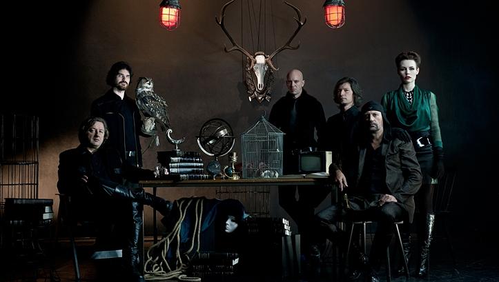 Laibach 2014. aasta seisuga