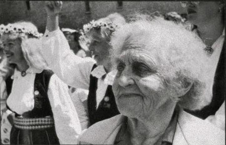 """Kaader Mark Soosaare filmist """"Miss Saaremaa"""""""