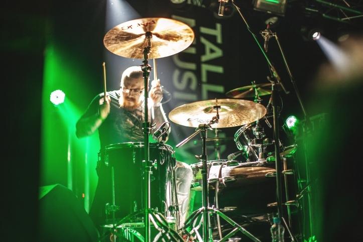 Jarmo Nuutre, Von Krahl, TMW2012