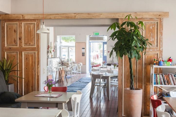 Kohvik-restoran Fellin