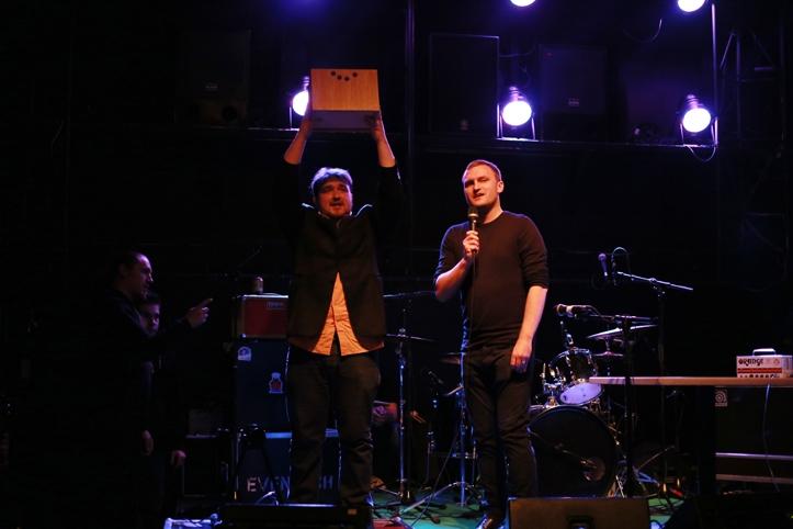 3. koha võitja Smõuk.