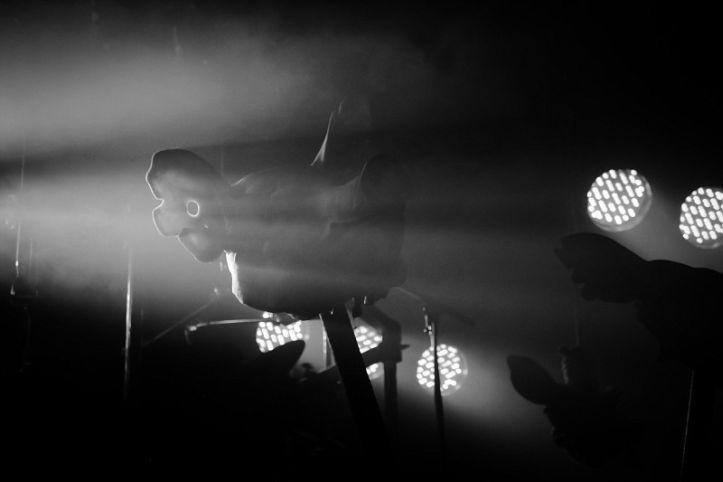 Mayhemi 2014. aasta kontsert Tapperis.