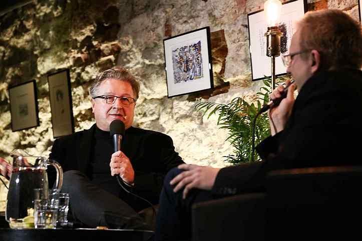 Ivan Novak ja Tristan Priimägi