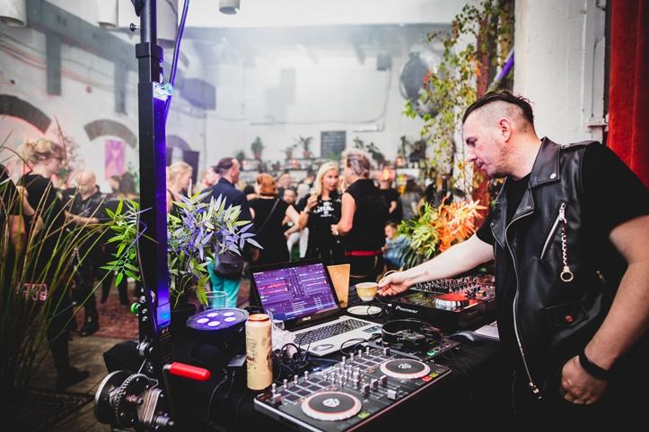 DJ Demoniddio, Beats From The Vault