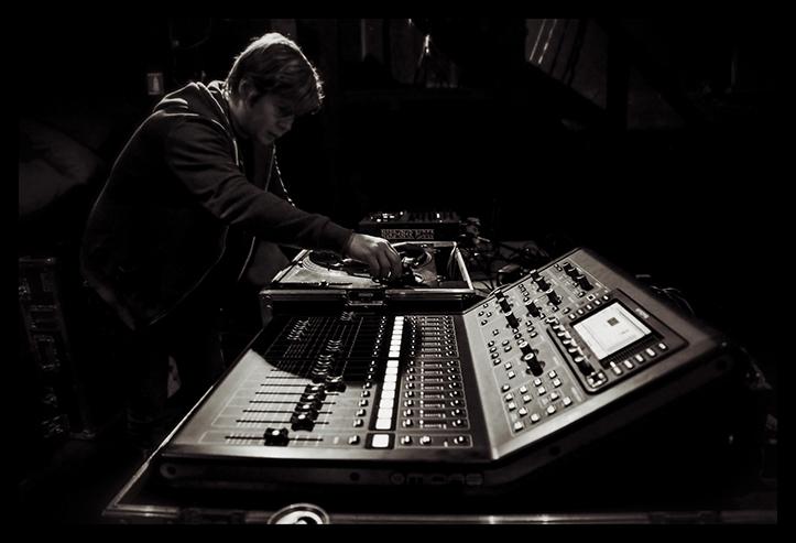 DJ Neeme Lopp